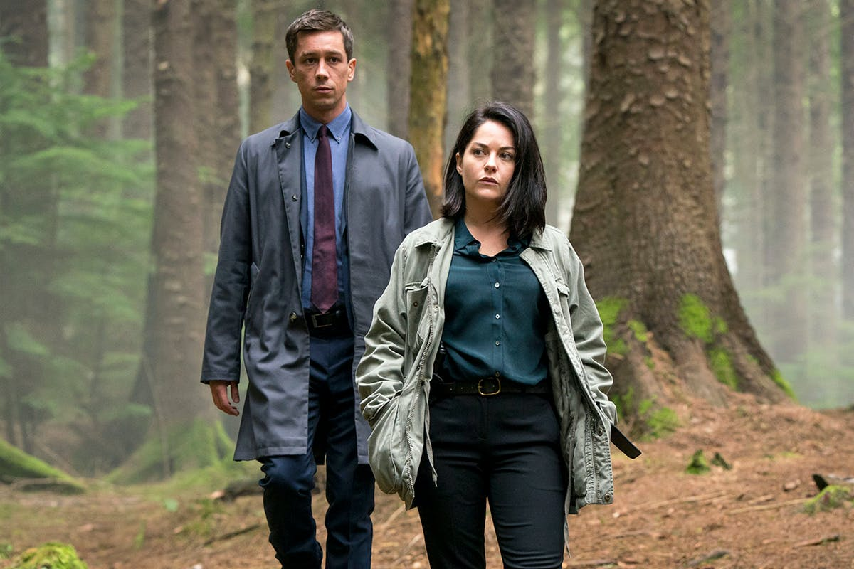 Dublin Murders is the new BBC crime drama you're about to become obsessed with
