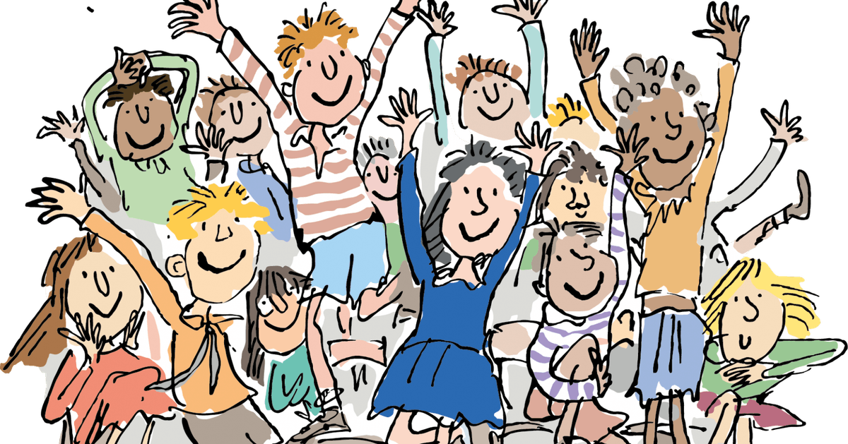 """""""How Roald Dahl's Matilda taught me everything I know about friendship"""""""