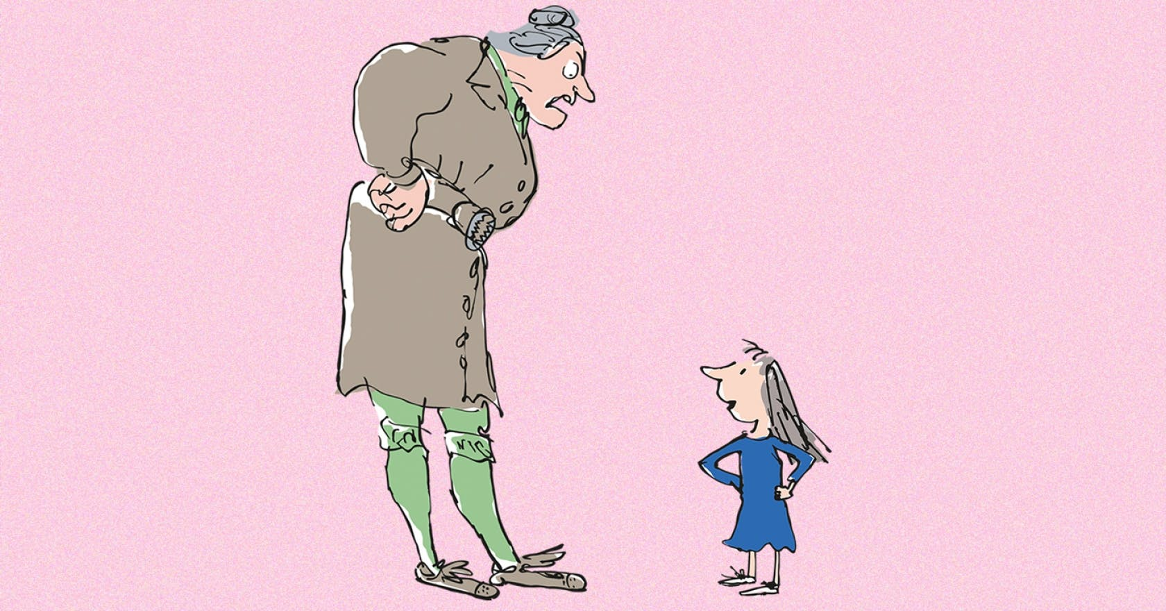 Roald Dahl 13 Brilliant Matilda Quotes To Live Your Life By