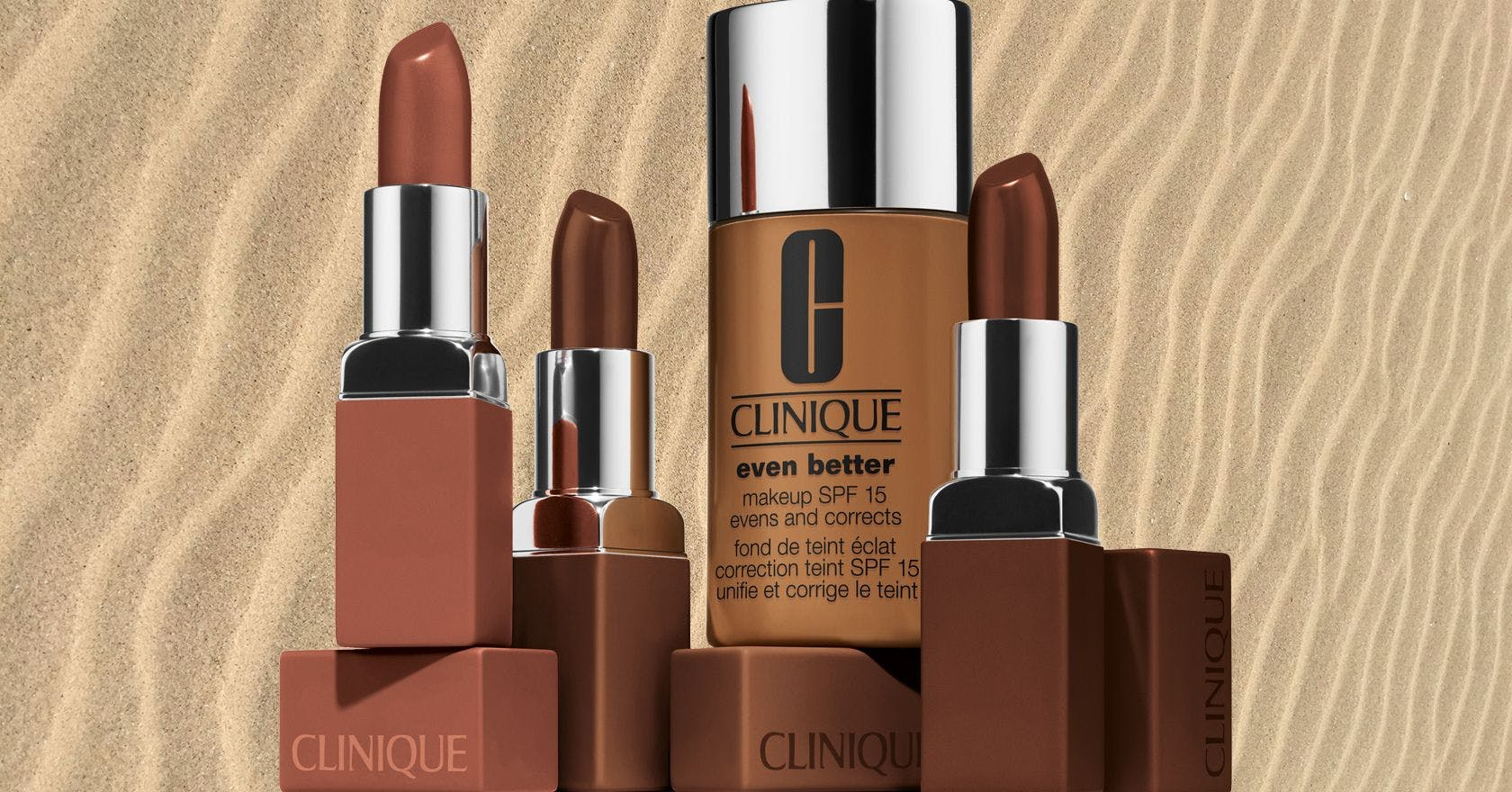 10 Perfect Lipstick Shades For Everyday Nude Make Up Look