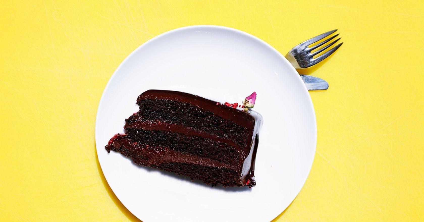 Recipe: How to make the chocolate cake from Roald Dahl's Matilda