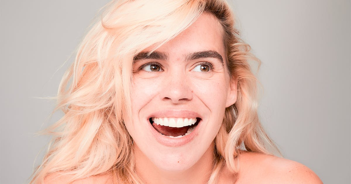 Billie Piper on self-care, social media and what it means to be a woman in 2019