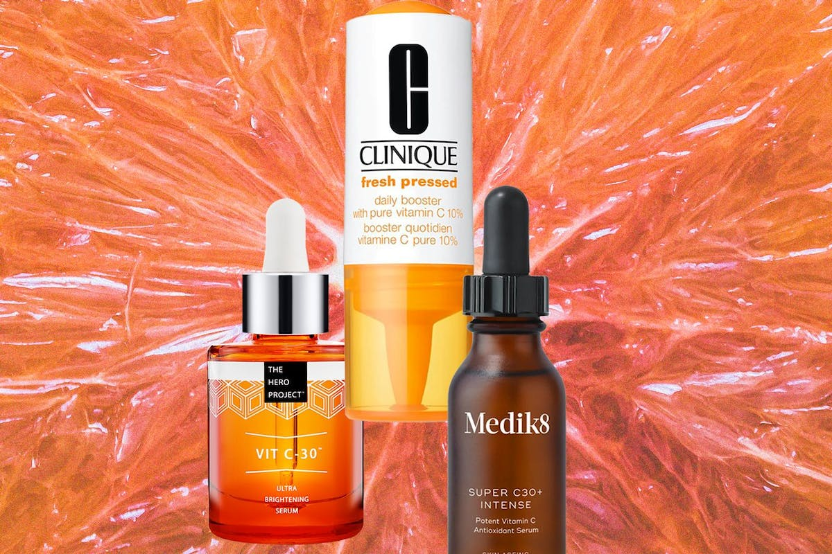 The best beauty editor-approved Vitamin C serums