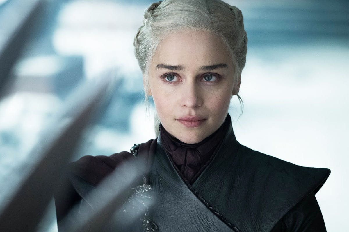 Game of Thrones fans, get excited: a Targaryen prequel is in the works