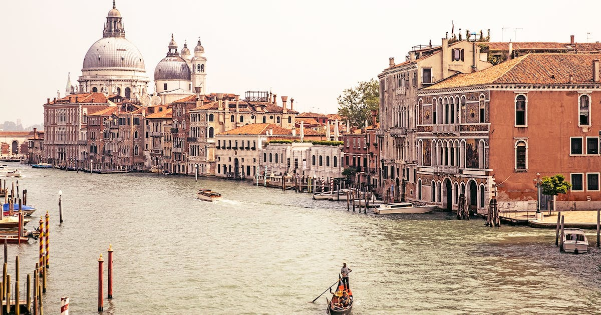 Venice: An alternative city guide, for quirky travellers