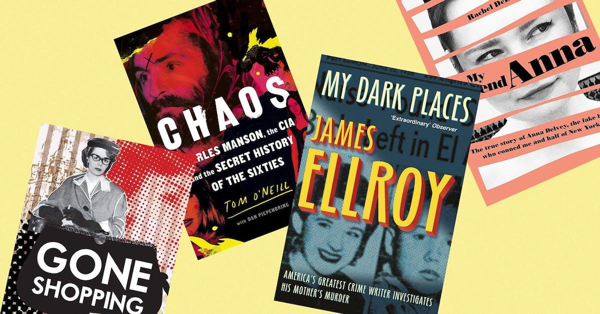 The best true crime books ever written