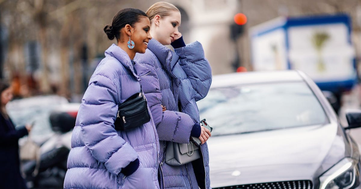 The best puffer jackets and coats to invest in now and wear all winter