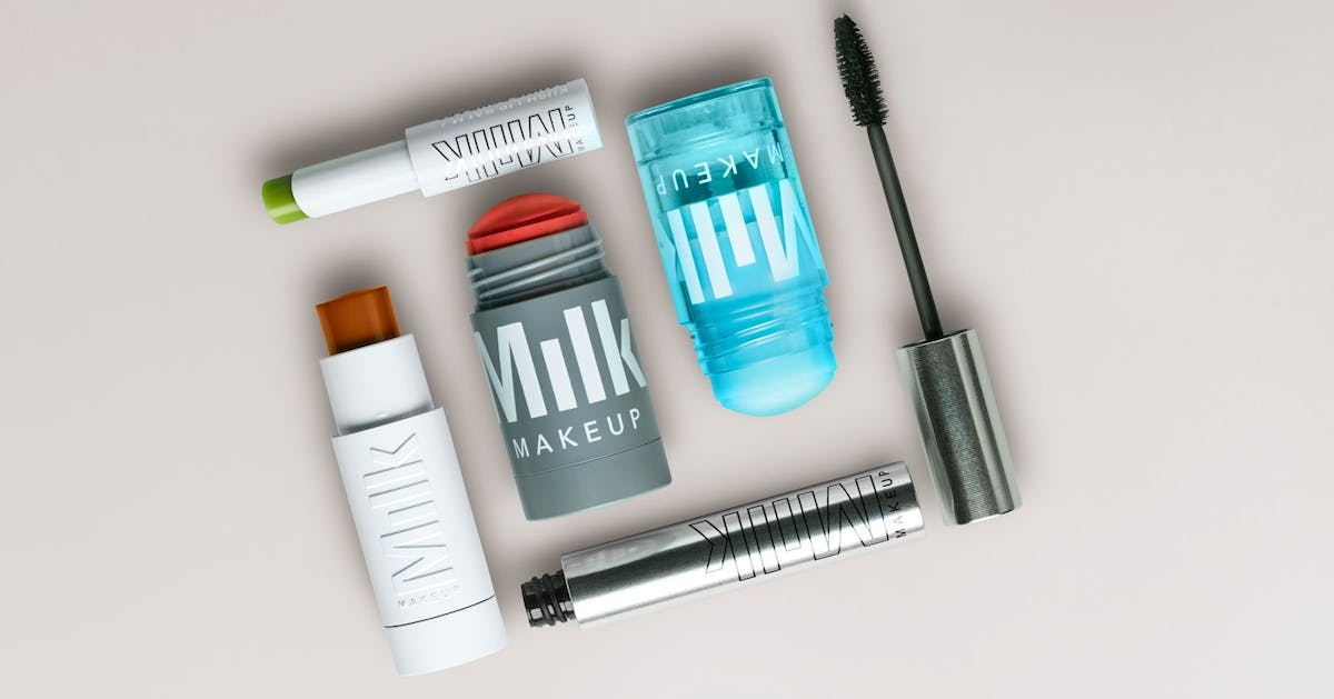These commuter-friendly beauty products are so easy to apply, you can use them one-handed