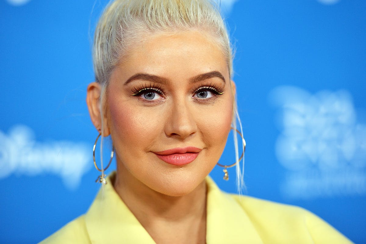 Christina Aguilera bonded with Kelly Clarkson over the powerful legacy of her debut album