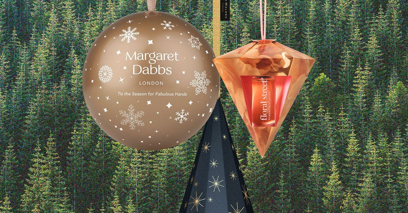 Image Christmas Sets 2019.The Best Beauty Baubles To Buy For Christmas 2019