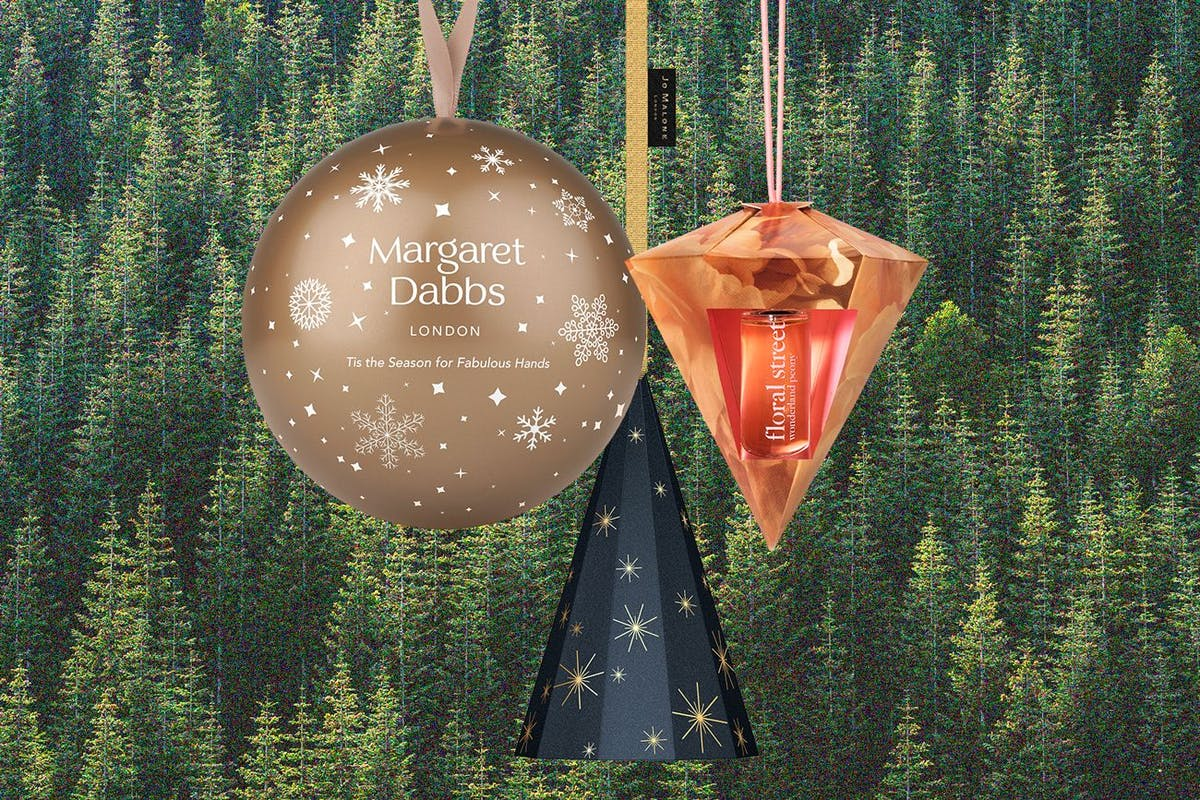 best beauty baubles for christmas 2019