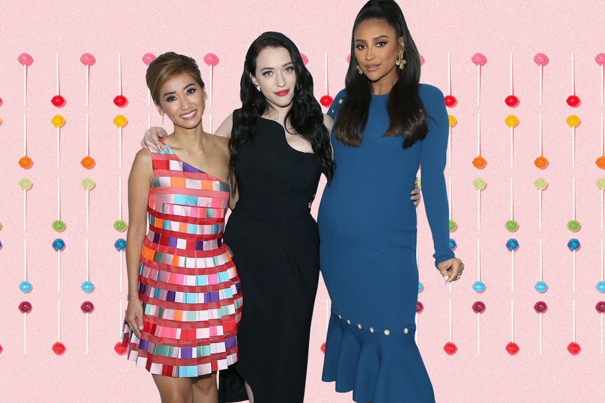 Dollface: Everything you need to know about Shay Mitchell's new comedy