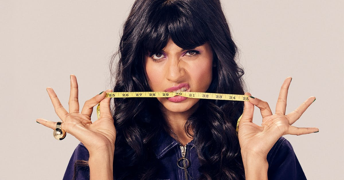 Jameela Jamil's response to Instagram's new weight loss and dieting content policy is a must-read