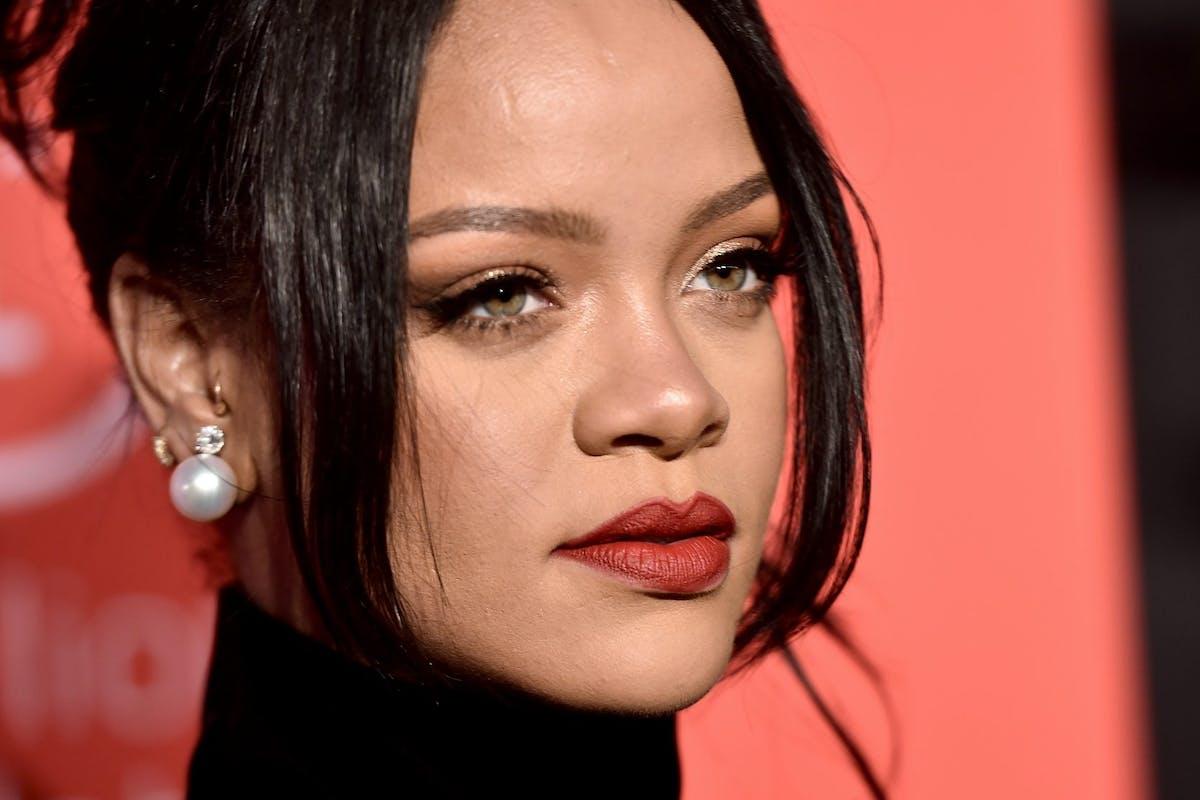 Rihanna SAvage x Fenty