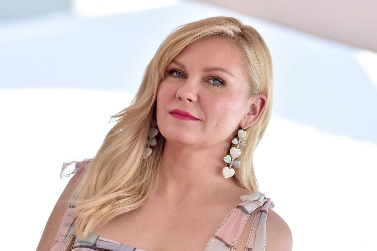 "Kirsten Dunst expertly responds to those ""ignorant"" comments about her career"