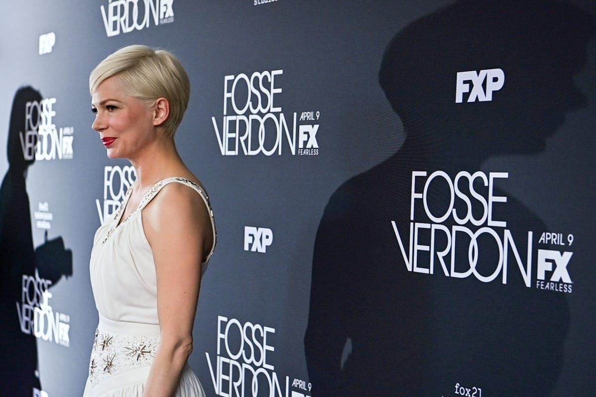 "Emmys 2019: Michelle Williams' acceptance speech hailed ""best speech ever"" as she appeals for equal pay"