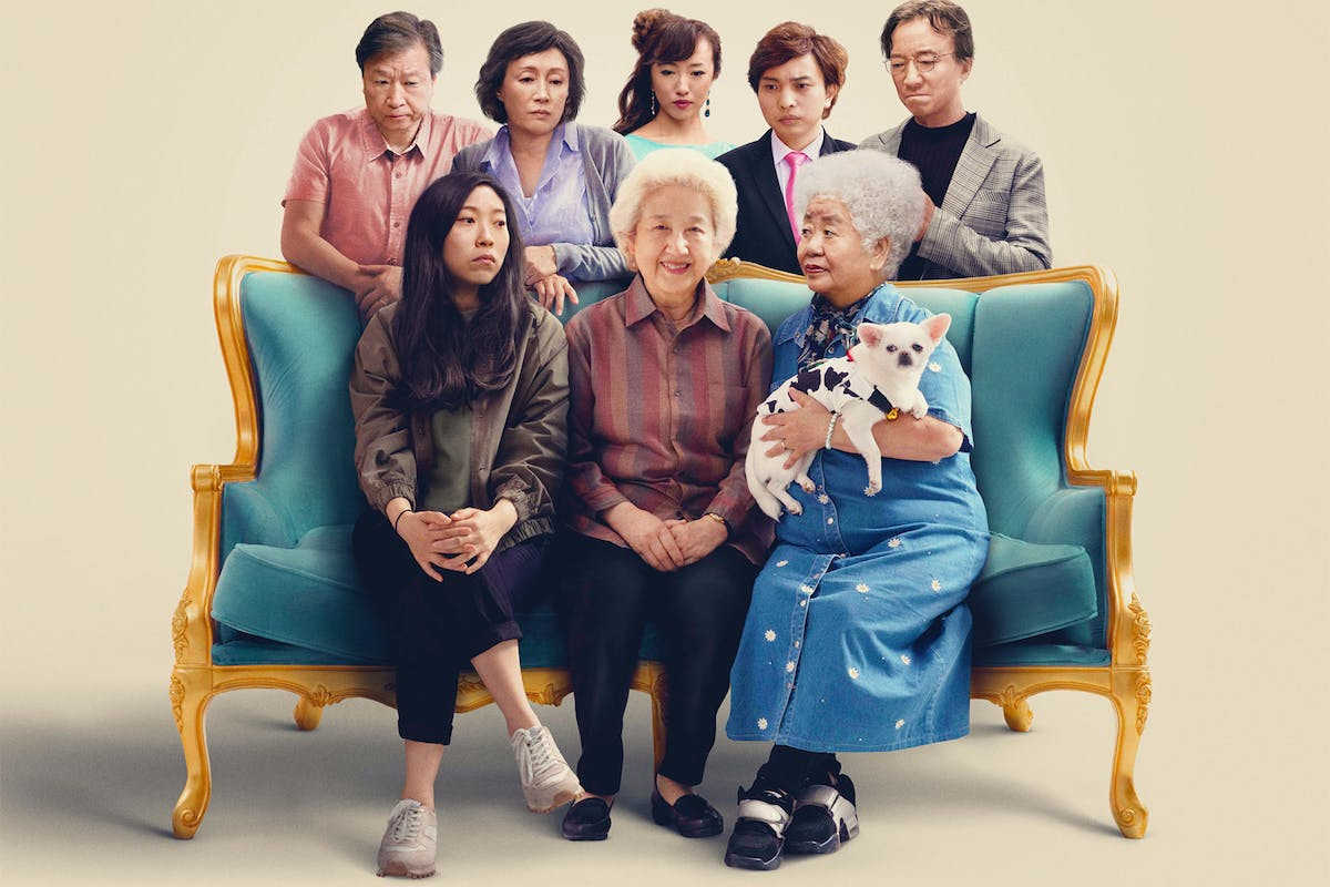 The Farewell review: an overwhelmingly honest look at family, love and grief