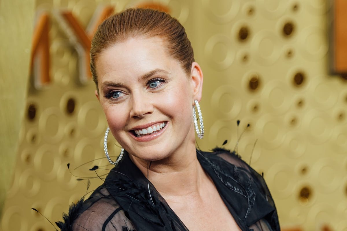 Emmys 2019: The internet wants to know where Amy Adams' award is