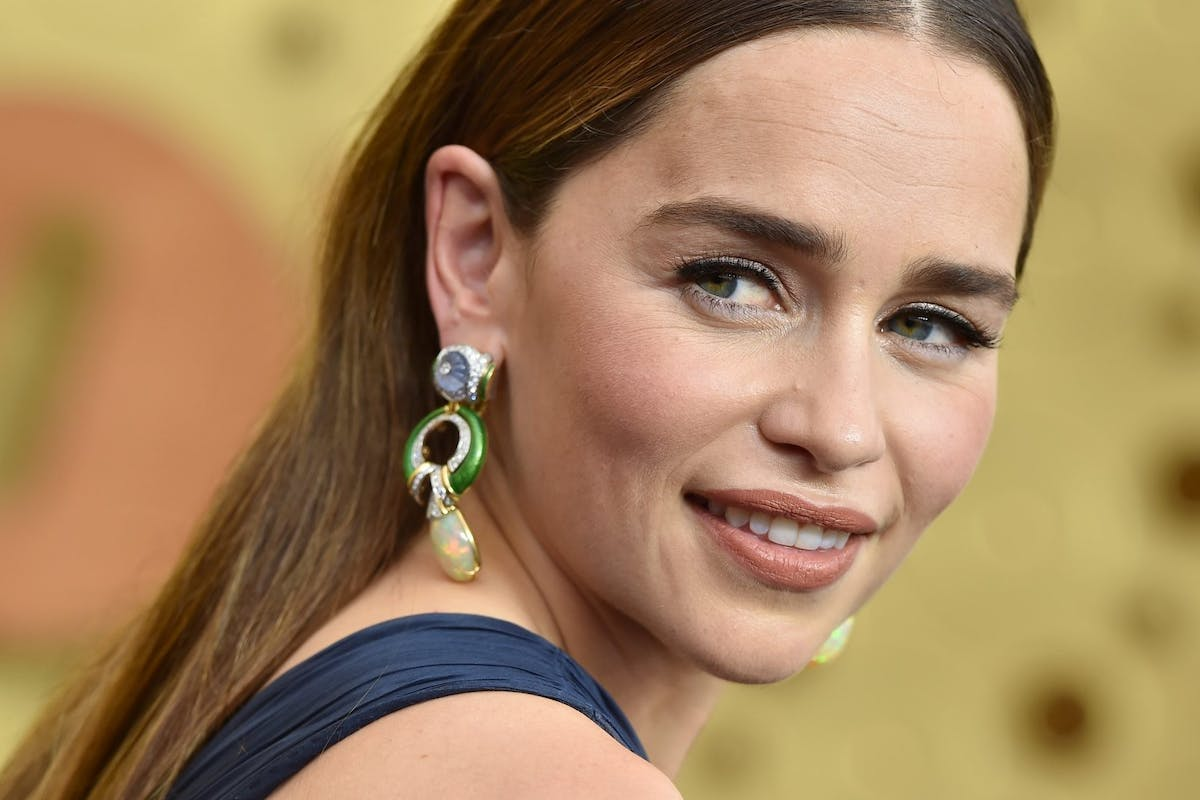 Emilia Clarke and Jennifer Lopez are best friends, as this video proves