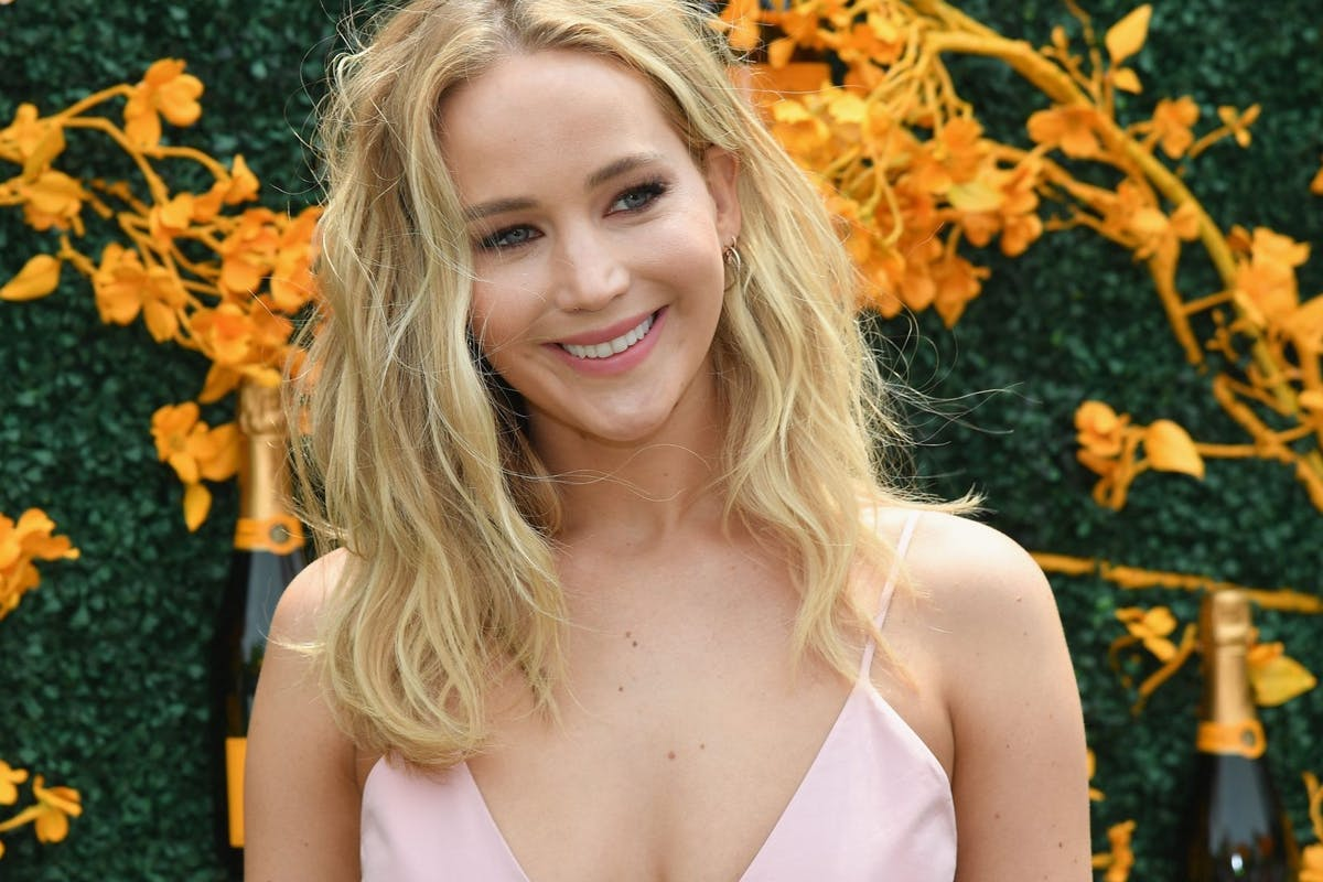Jennifer Lawrence's wedding gift wish-list will definitely divide the internet