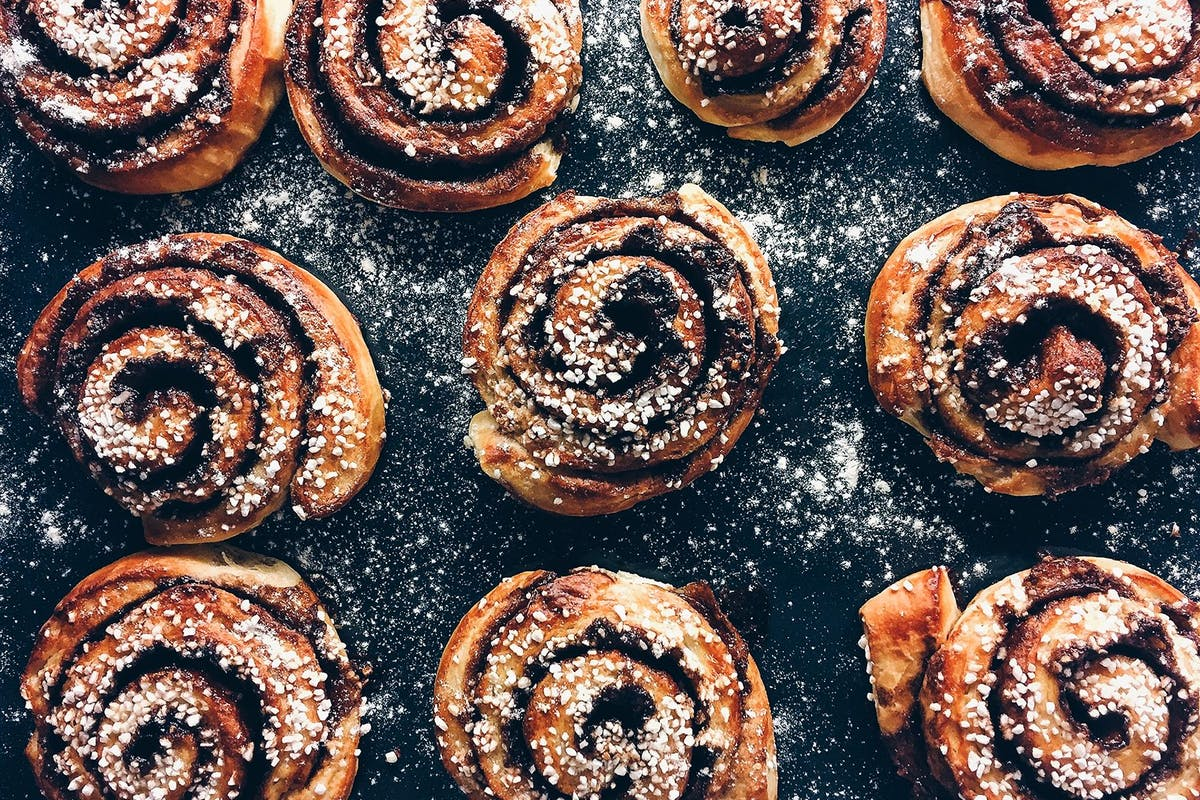 what-is-anosmia-cinnamon-buns