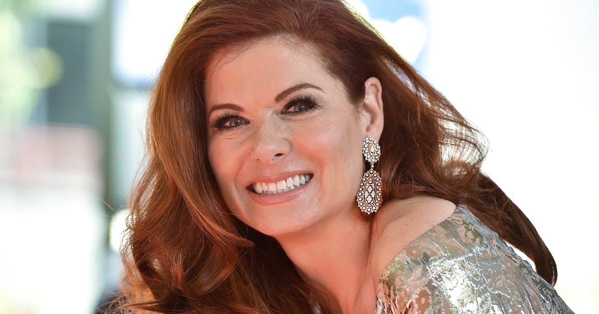 You Can't Make This Sh*t Up: Debra Messing is playing Donald Trump in a hilarious new stage production