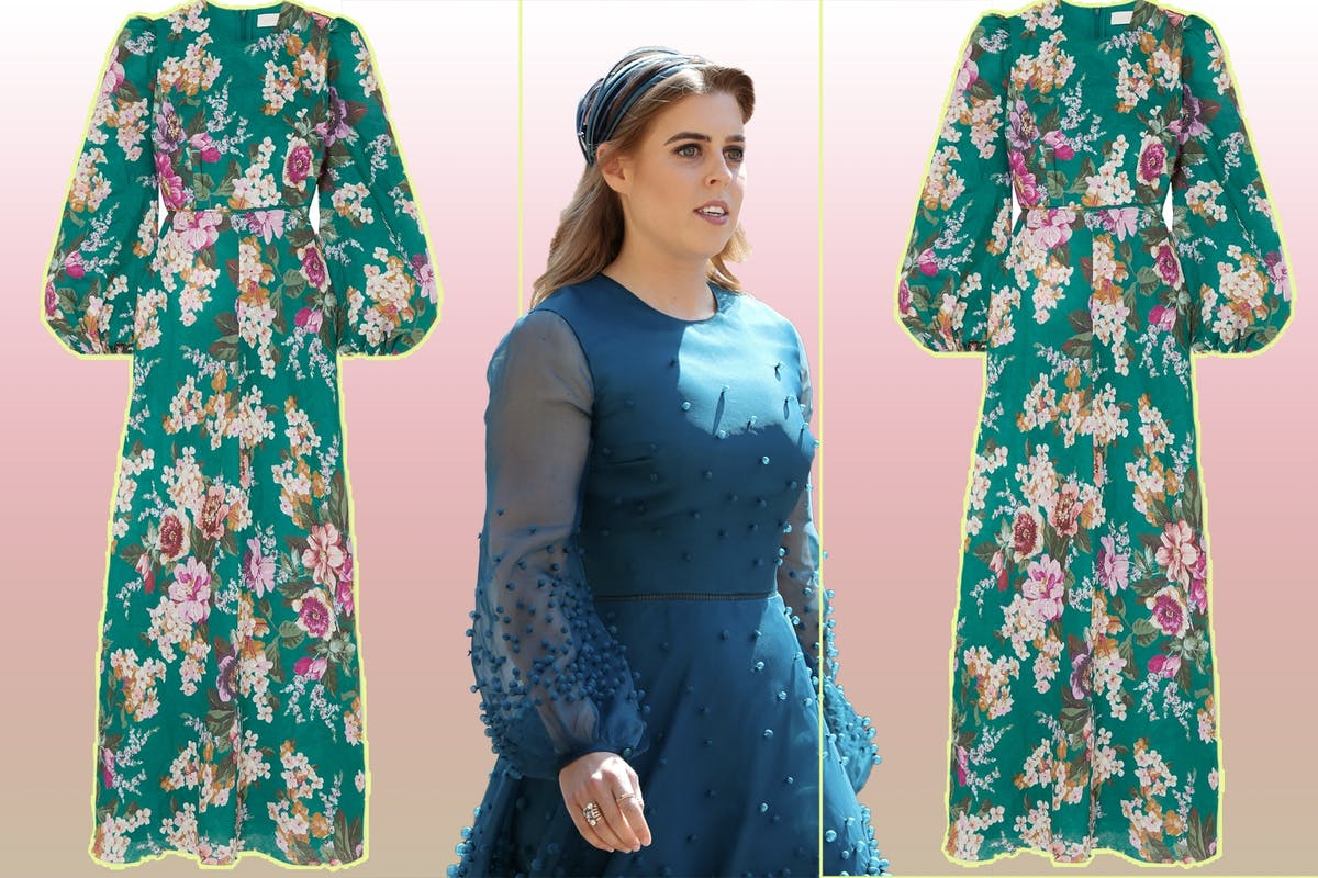 princess-beatrice-engagement-zimmerman-dress