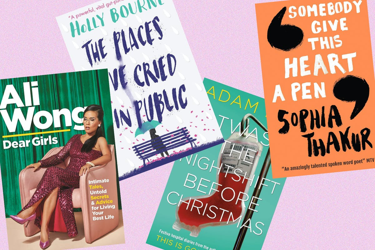 Best books of October 2019