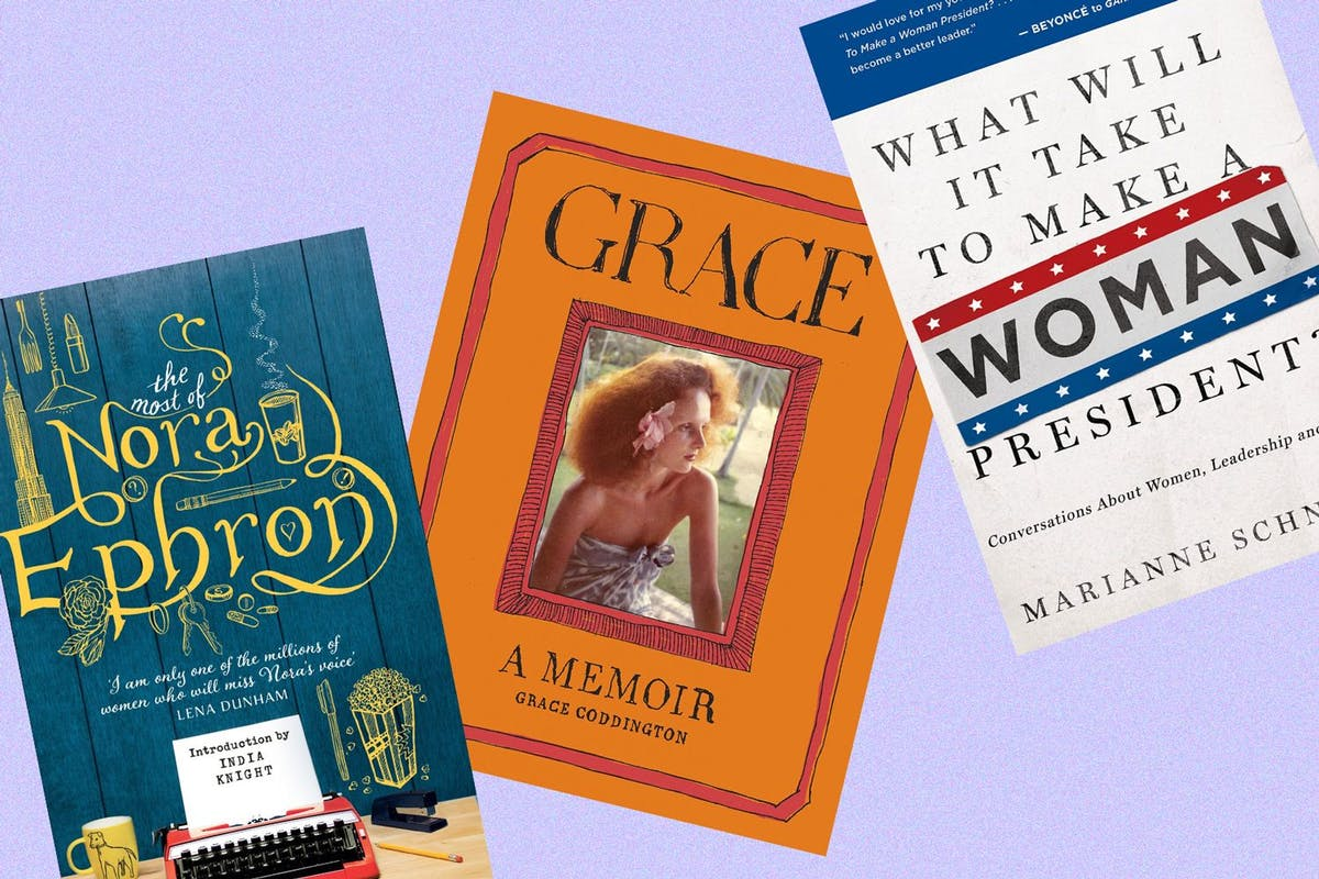 18 feminist book suggestions from your favourite female celebrities