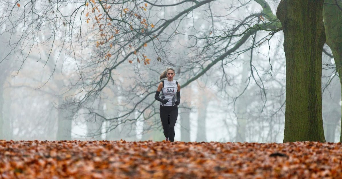 SAD: how exercise can ease symptoms of Seasonal Affective Disorder