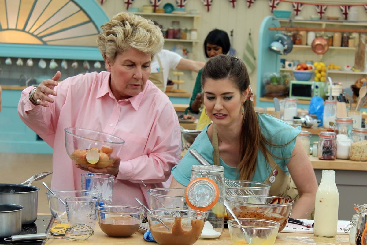 Bake Off 2019: 23 thoughts I had while watching GBBO episode six