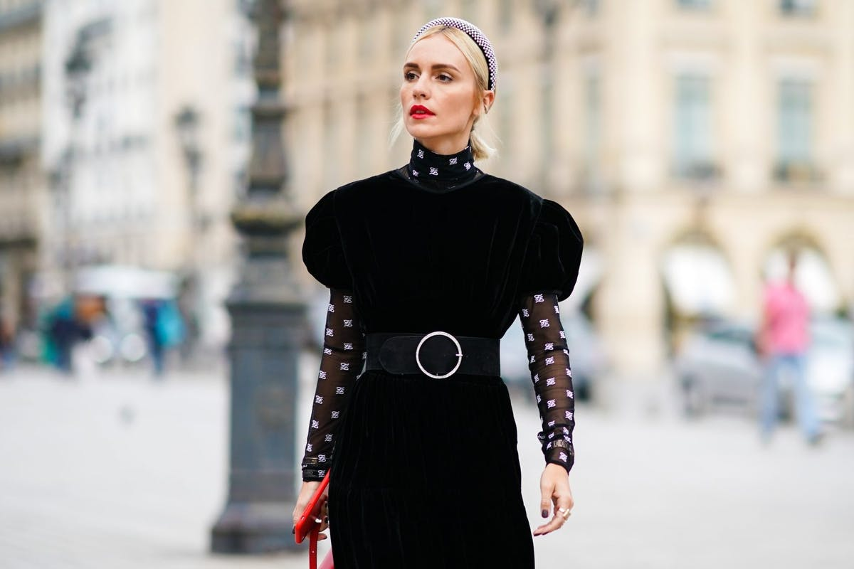 Everyone is using this £8.50 fashion item to take outfits into autumn territory