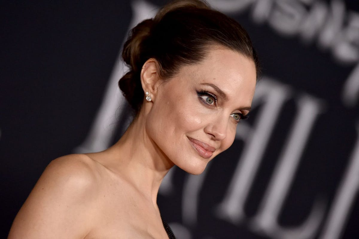Maleficent: Angelina Jolie's words on self-acceptance are highly relatable and reassuring