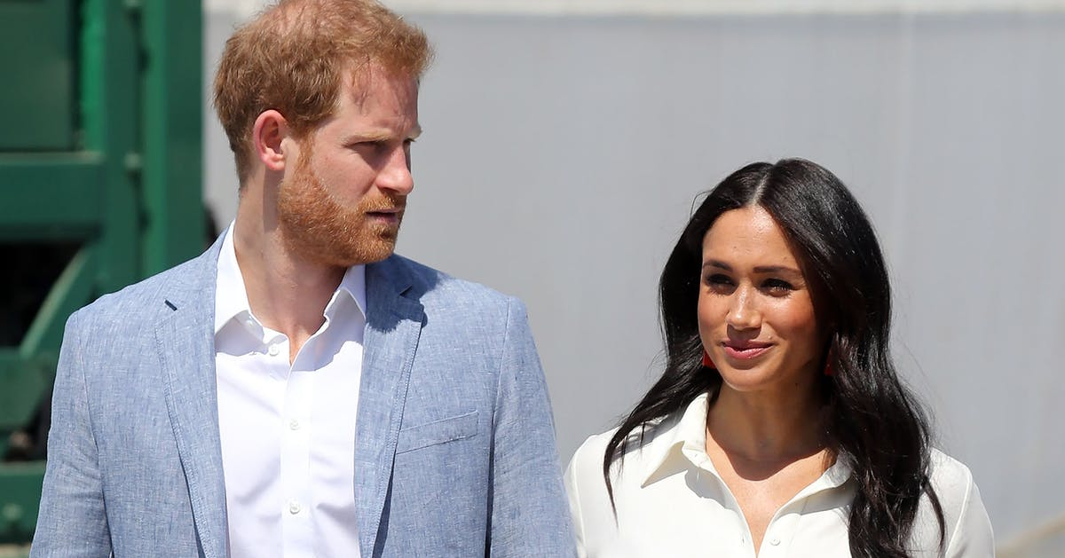 Prince Harry and Meghan Markle statement: are you guilty of gaslighting the royal couple?