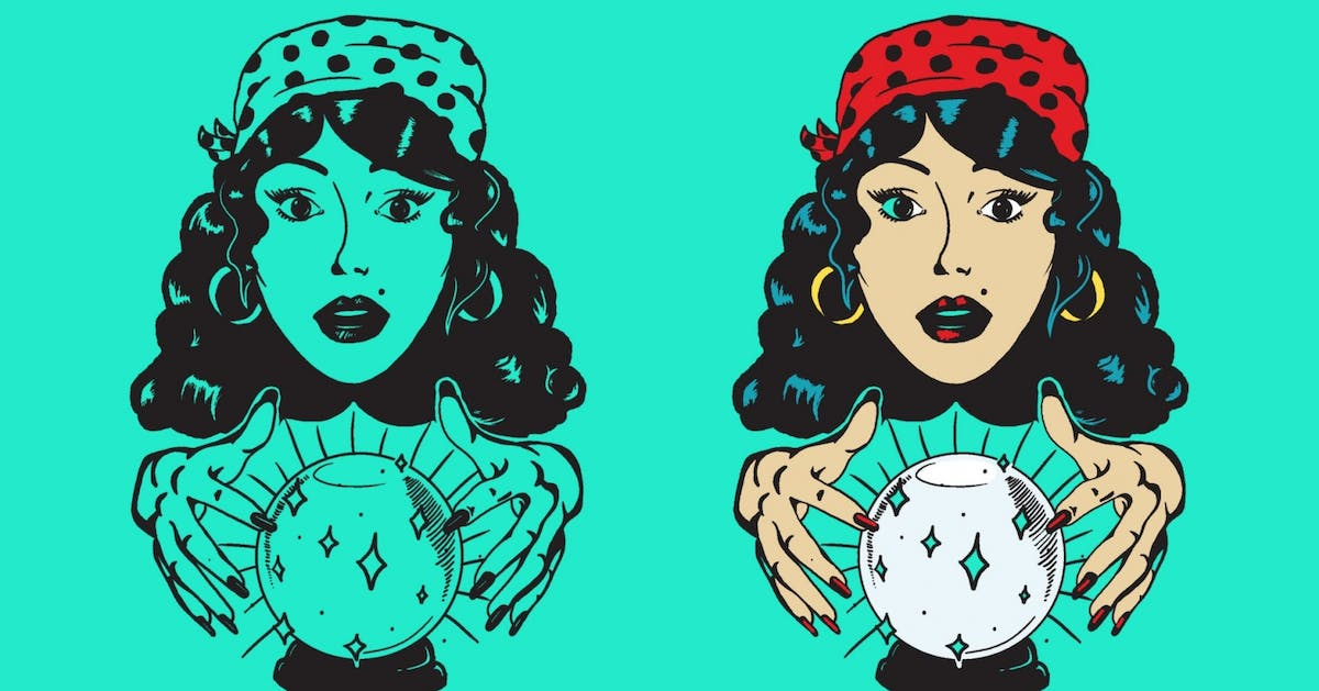Star signs, love and revenge: Confessions of a fake horoscope writer