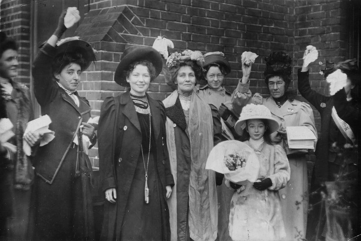 Feminists unite: the Pankhurst museum has been broken into, and needs your help