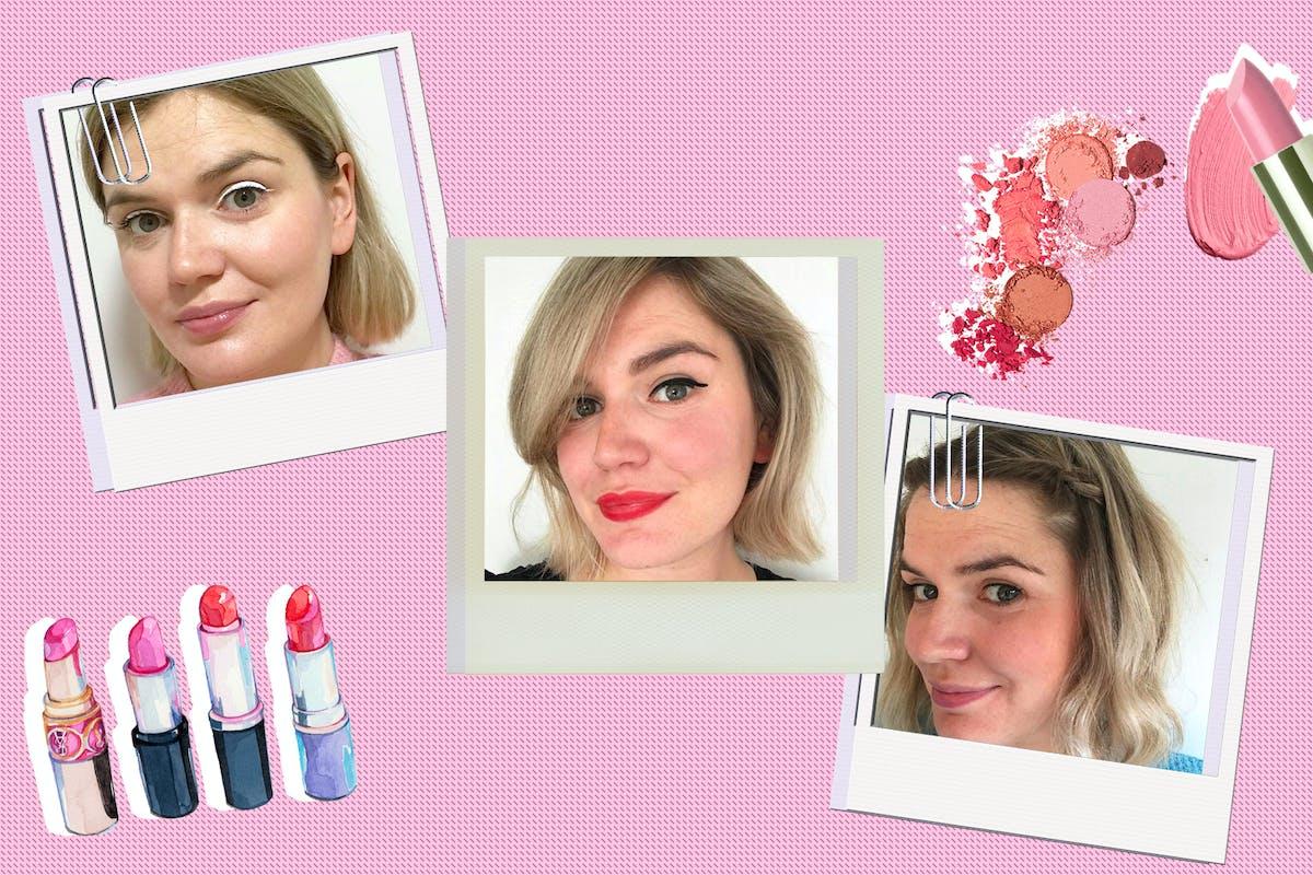 Beauty trends 2009
