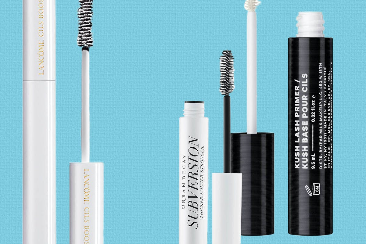 This underrated beauty product is the key to longer lashes and bushy brows