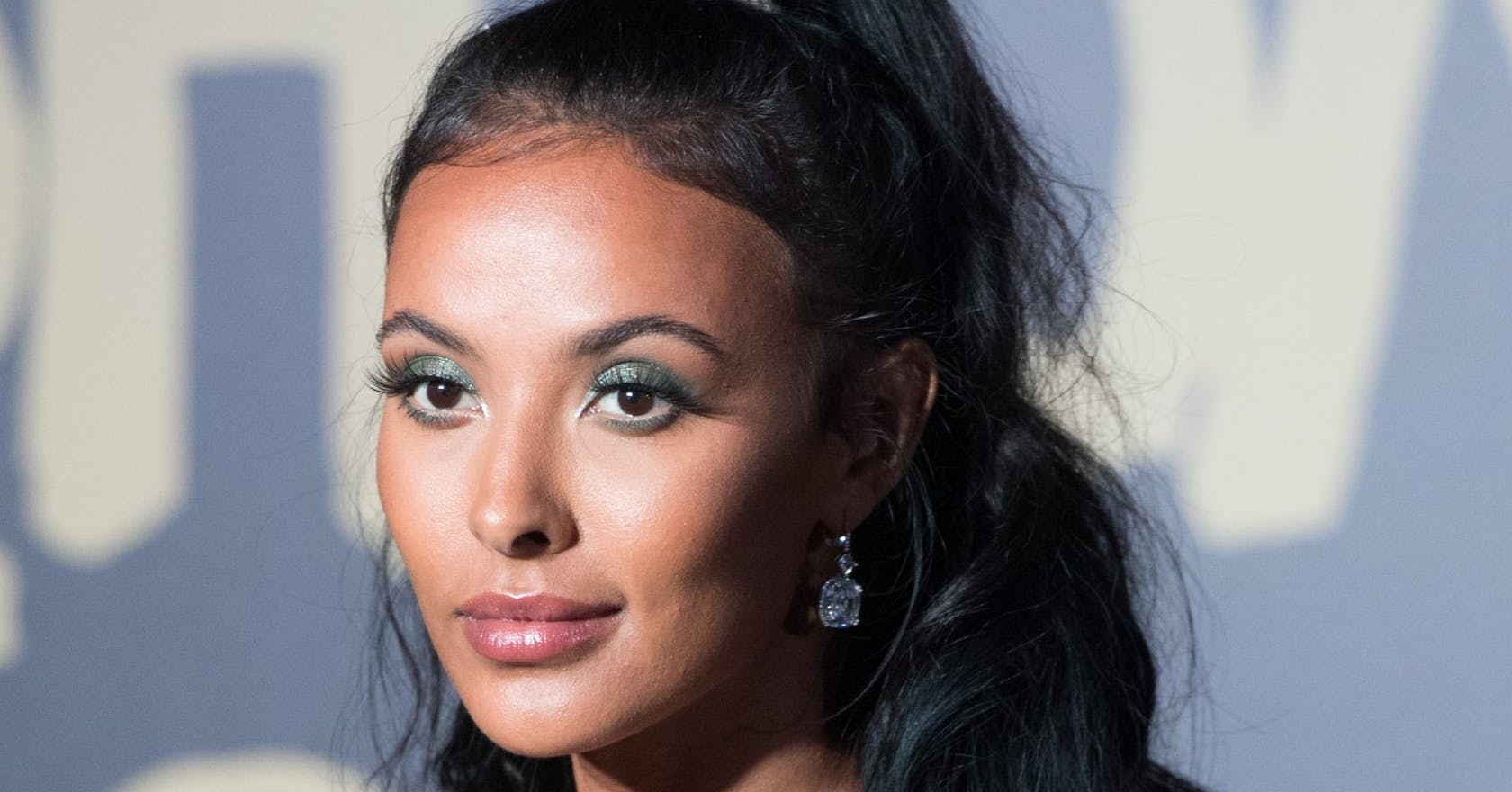 """Maya Jama expertly rejects the expectation for single women to """"cry"""" and """"feel pain"""""""