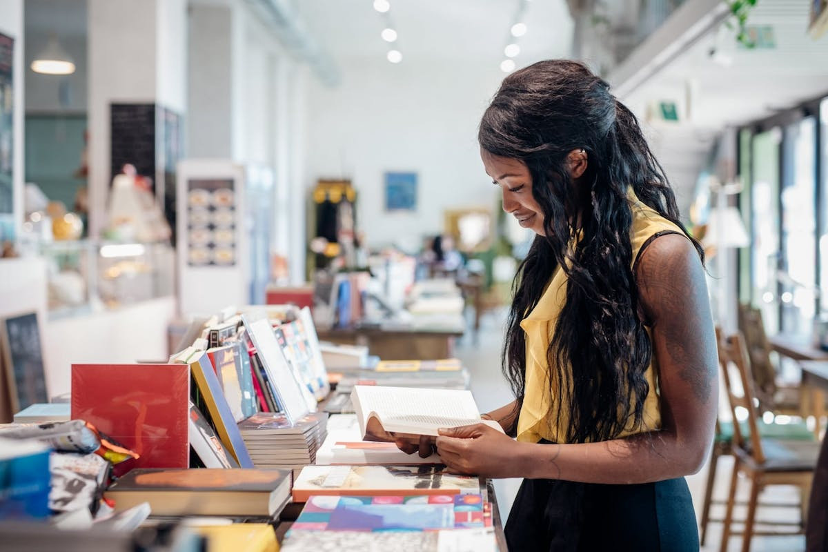 Best specialist bookshops in London
