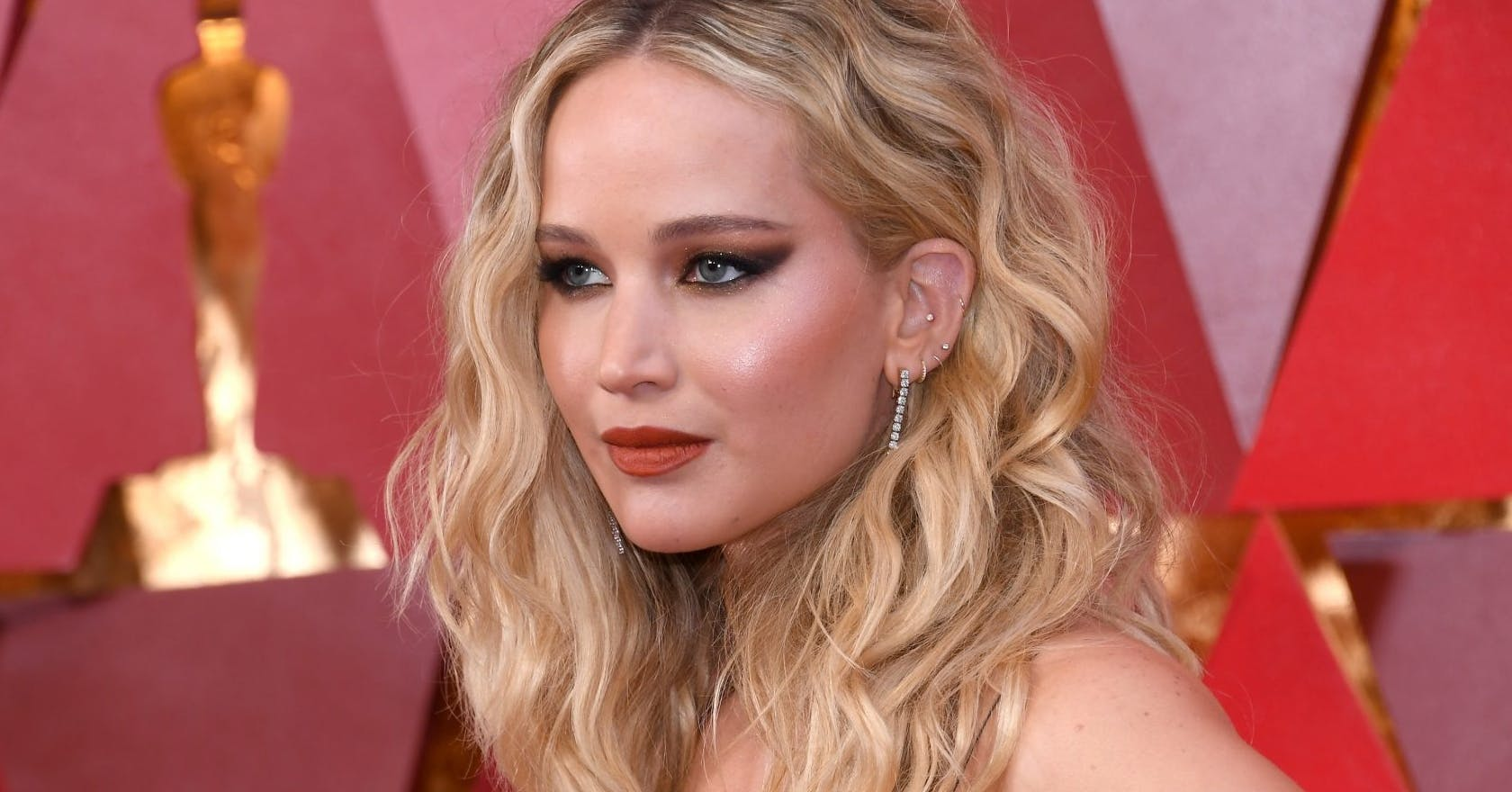 Jennifer Lawrence is about to be all over your Netflix account