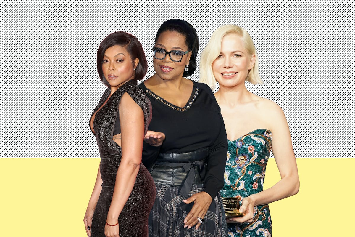 Equal pay: All the best celebrity quotes about the dangerous gender wage gap