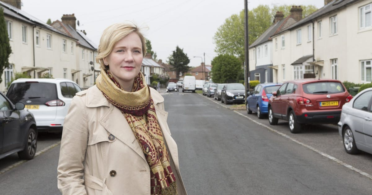 Stella Creasy: Pro-life campaign against MP backfires as donations to pro-choice charity surge