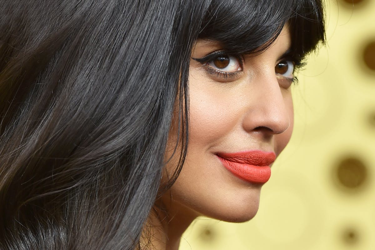 Jameela Jamil tackles society's attitude towards ageing