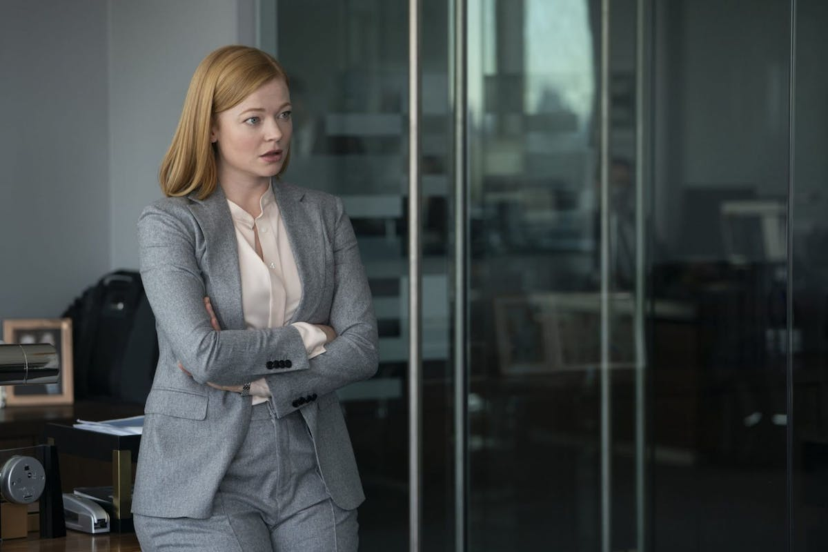 Succession: Was Shiv's conversation with Kira on this week's episode a huge mistake?