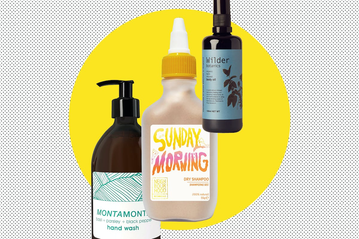 New beauty store SUST makes shopping for sustainable beauty way easier