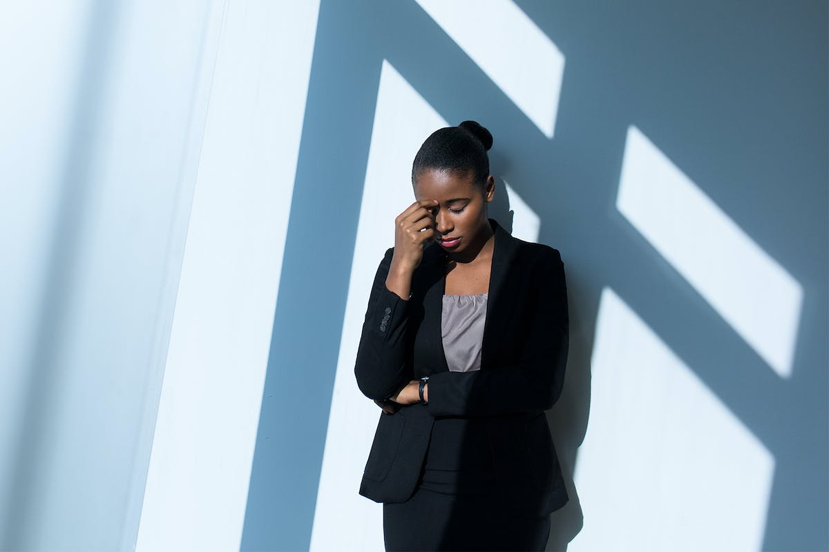 Black women being silenced in the workplace in 2019