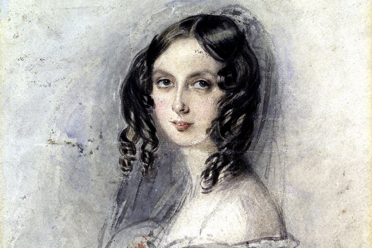 Ada Lovelace Day 2019