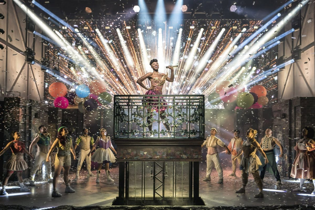 Win a pair of tickets to new musical '& Juliet'