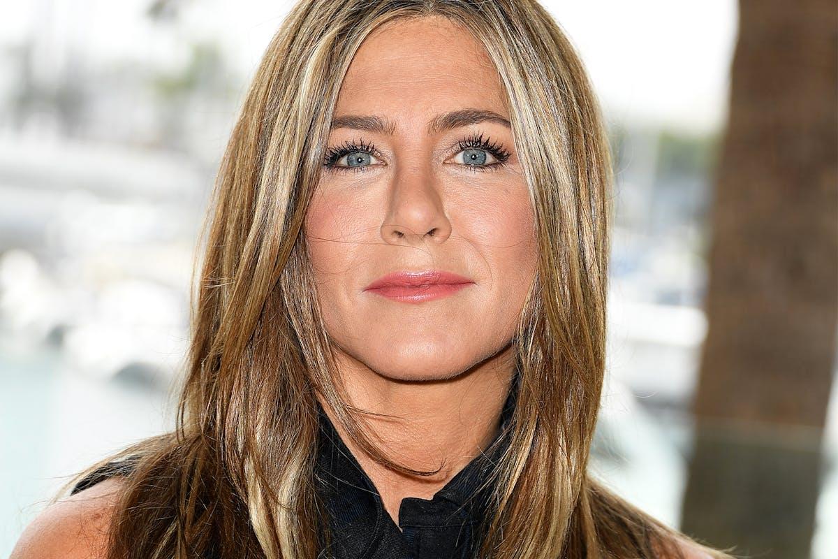 """Jennifer Aniston shares story about Harvey Weinstein's """"piggish"""" behaviour"""